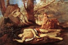 Eco-et-Narcisse-Poussin1627
