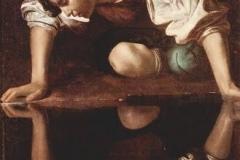 Le-CaravageNarcisse-1598